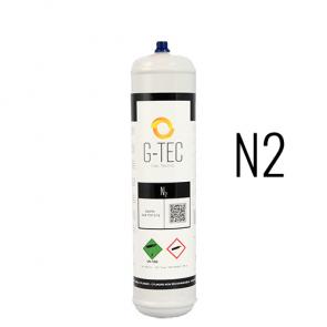 Bouteille d'azote N2 G-TEC