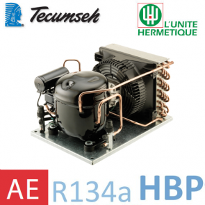 Groupe de condensation Tecumseh AE4430YHR - R-134a