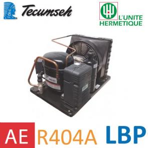 Groupe de condensation Tecumseh AE2425ZBR - R404A, R449A, R407A, R452A