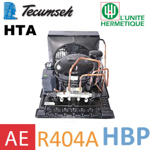 Groupe de condensation Tecumseh AET4425ZHR - R404A
