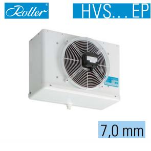 Évaporateur de Haute puissance cubique HVS 706 EP de Roller