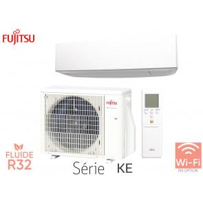 Fujitsu Série KE ASYG 09 KETA