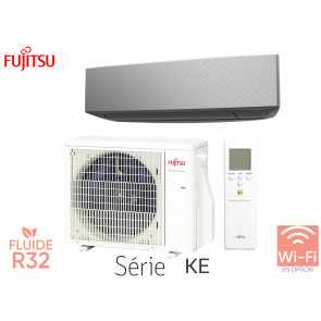 Fujitsu Série KE ASYG 12 KETA-B