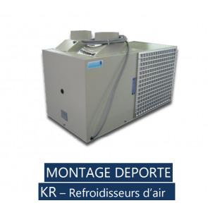 Refroidisseurs d'air KR 10 CAI - MONTAGE DEPORTE