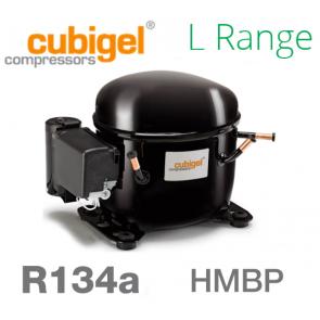 Compresseur Cubigel GL60TB - R134a