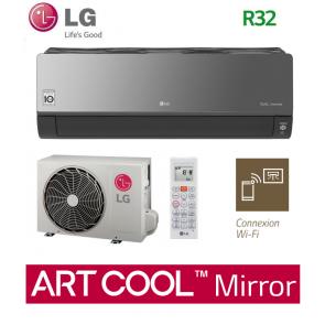 LG ARTCOOL MIRROR AC09BQ