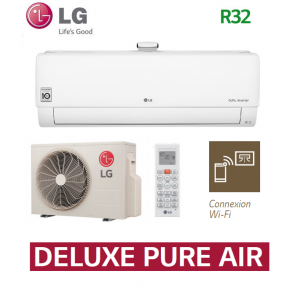 LG Deluxe Pure Air AP12RT