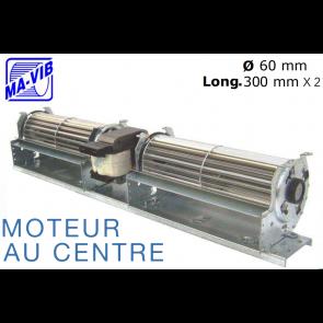 "Ventilateur Tangentiel ETC.60300.30 de ""MA-VIB"""