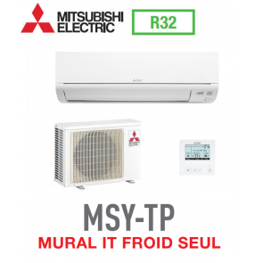 Mitsubishi MURAL IT FROID SEUL modèle MSY-TP35VF