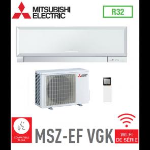 MURAL INVERTER DESIGN MITSUBISHI MSZ-EF42VGKW