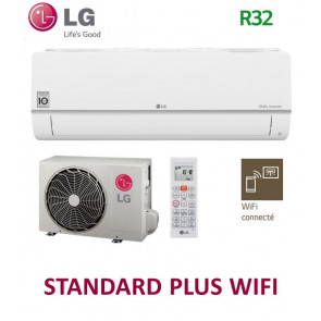 LG STANDARD PLUS WIFI PC12SQ