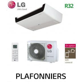 LG PLAFONNIER INVERTER UV18R.N10 - UU18WR.U20