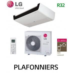 LG PLAFONNIER INVERTER UV24.N10 - UU24WR.U40