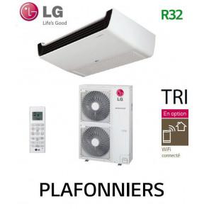 LG PLAFONNIER INVERTER UV36R.N20 - UU37WR.U30