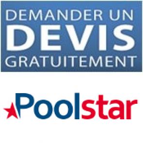 Pompes à chaleur pour piscine Poolstar