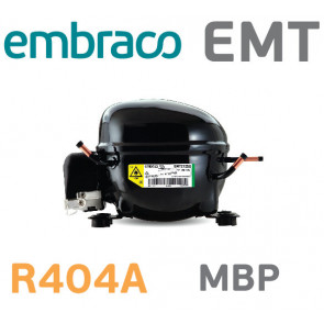 Compresseur Aspera – Embraco EMT6165GK - R404A