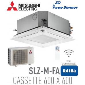 Cassette 4 voies 600x600 Mistubishi SLZ-M35FA