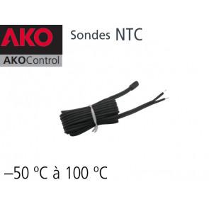 Sonda de temperatura NTC Ako-14906