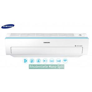 Samsung Standard modèle AR09HSFSBURNET