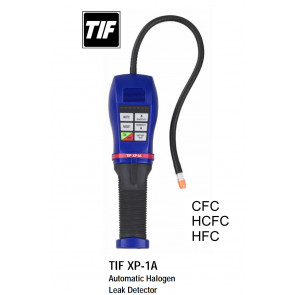 Leak Detector TIF XP-1A