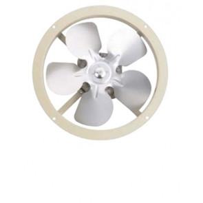 Motores com hélice do ventilador mortalha 250 milímetros