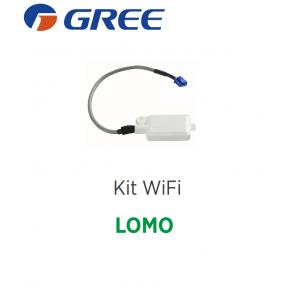 GREE Kit WiFi pour split mural Lomo 9 et Lomo 12